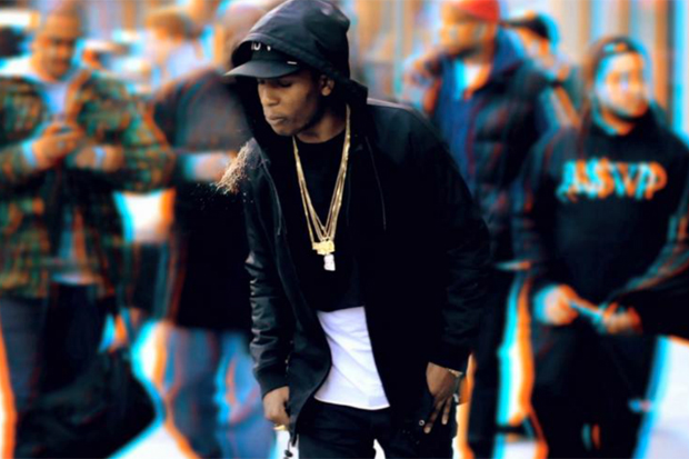 A$AP Rocky Channel4 Documentary Film Teaser