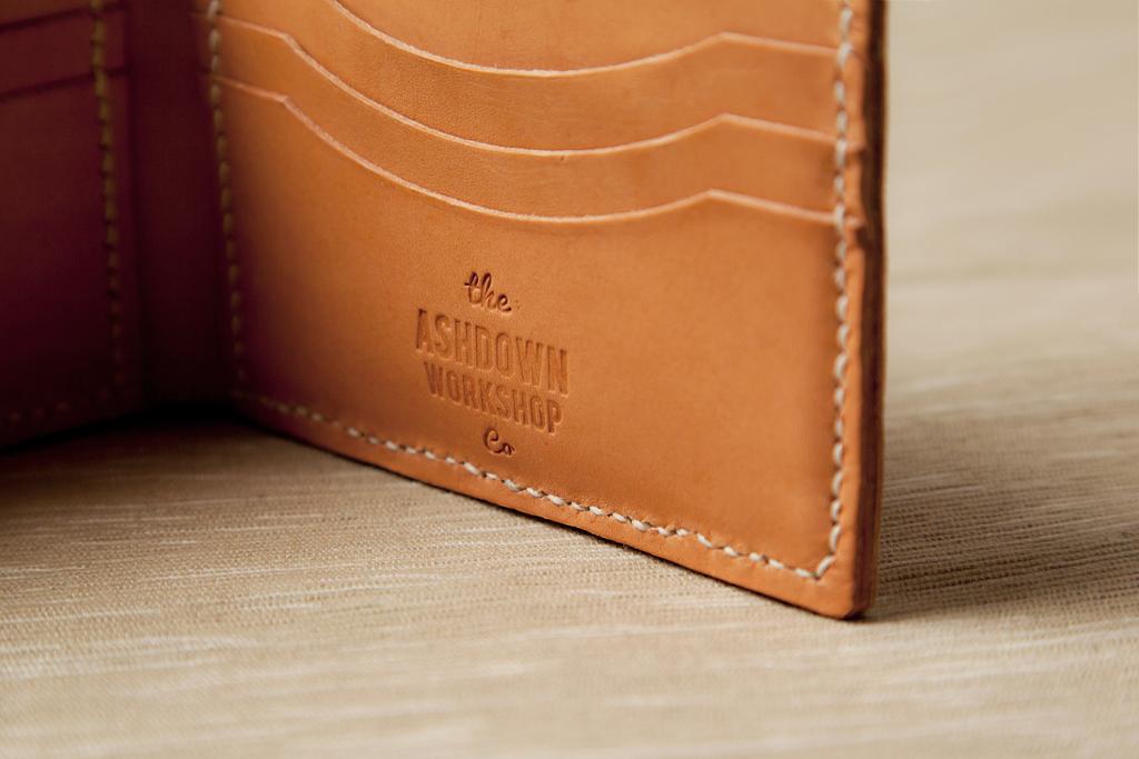 Ashdown Workshop 2012 Accessories Collection