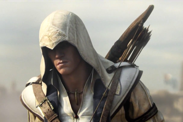 Assassin's Creed 3 Official Trailer