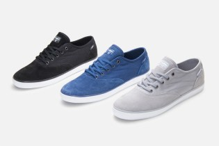 Atlas x Lakai Carter Pack