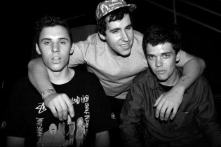 BadBadNotGood: The Game-Changers of Jazz