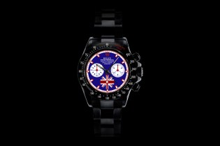 "Bamford Watch Department Rolex Daytona ""The Queen Bee"""