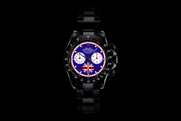 bamford watch department rolex daytona the queen bee