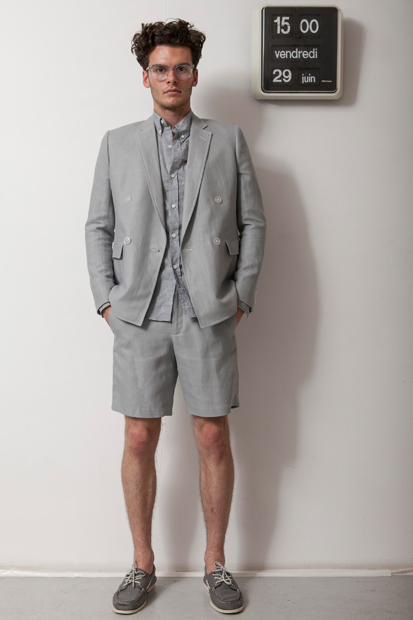 Band of Outsiders 2013 Spring/Summer Collection