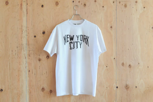 """BEAMS 2012 Summer """"TAKE YOU TO SUMMER"""" T-Shirt Collection Video"""