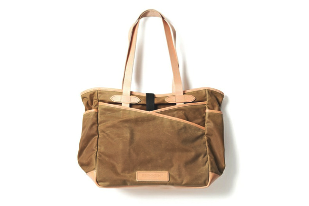BEAMS x Bedouin Book Tote Bag
