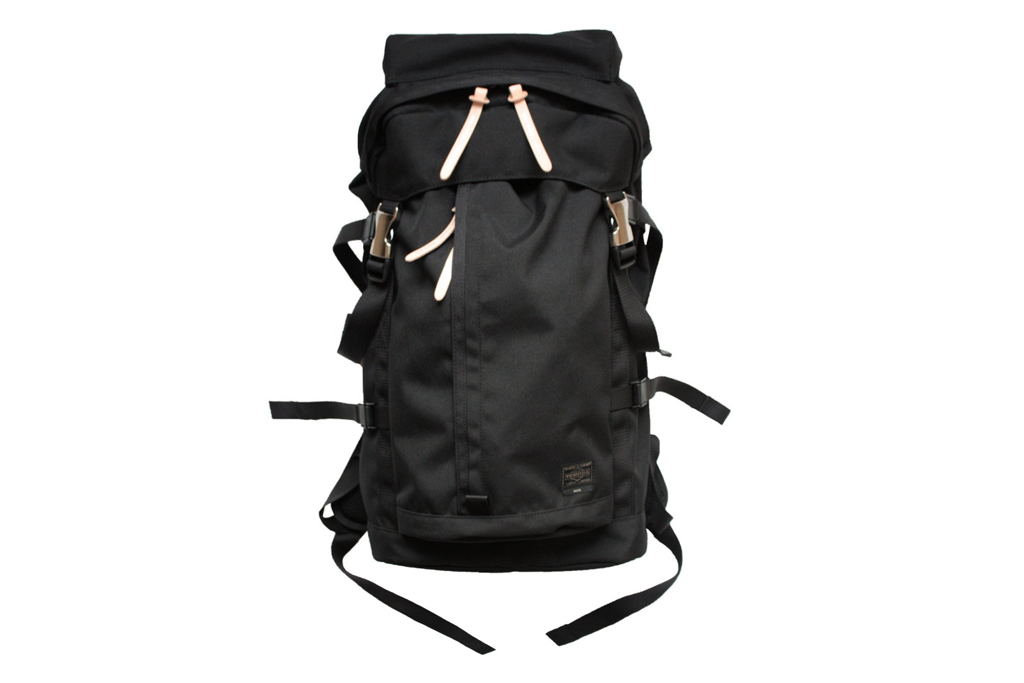 Beauty & Youth x MUG x Porter PC Rucksack