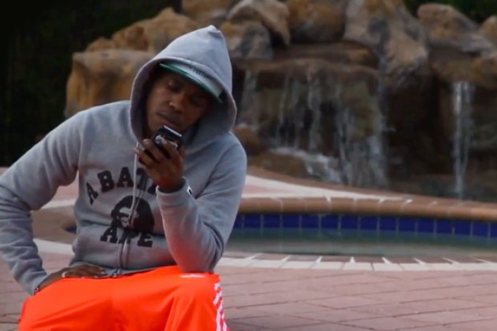 "Behind-the-Scenes with Curren$y & Pharrell's ""Chasing Paper"" Video"