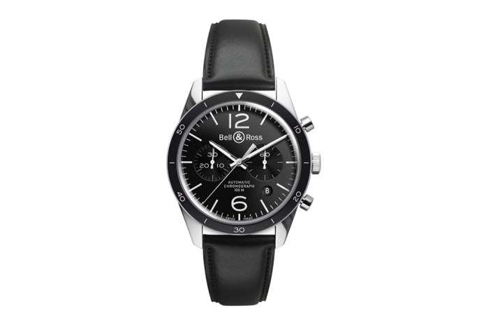 Bell & Ross Vintage BR 126 Watch