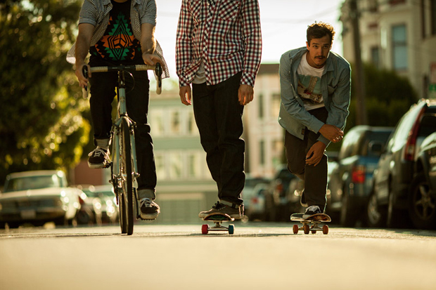 "Benny Gold Valencia Collection 2012 ""Indian Summer"" Lookbook"