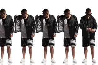 Black Scale 2012 Summer Lookbook