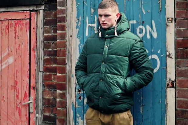 Boxfresh 2012 Fall/Winter Video Lookbook