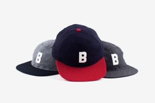 Boylston Trading Company x FairEnds Baseball Caps