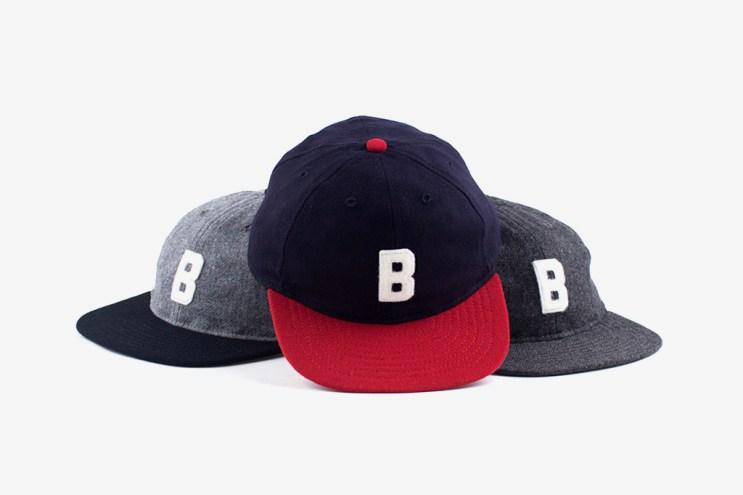 Boylston Trading Company x FairEnds Baseball Caps