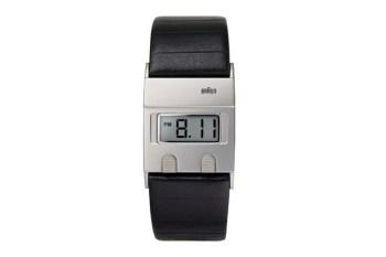 Braun Reissues Dieter Rams Designed DW30 Watch