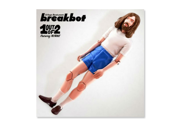 Breakbot featuring Irfane – 1 Out Of 2