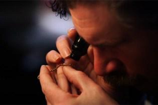 Etsy: Handmade Portraits with David Sokosh of Brooklyn Watches