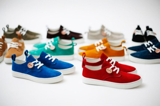 Buddy Japan Footwear