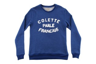 colette x BWGH Limited Edition Sweatshirt
