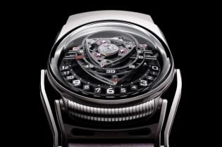 C3H5N3O9 Experiment ZR012 Watch