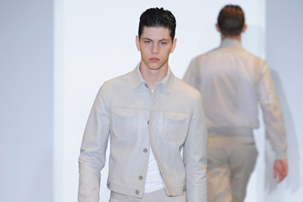 Calvin Klein 2013 Spring/Summer Collection
