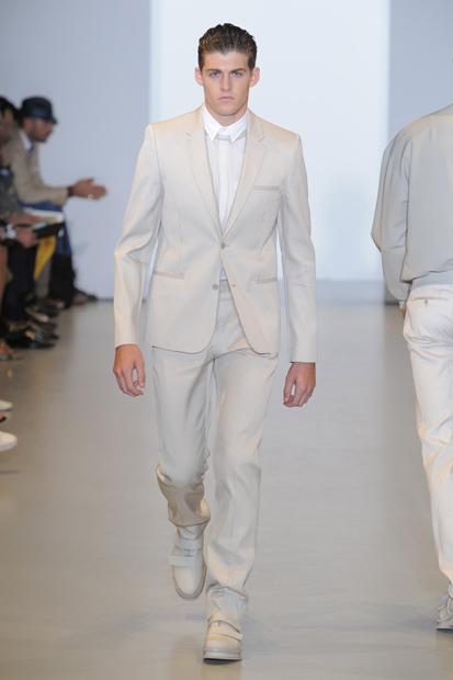 Calvin Klein 2013 Spring/Summer Collection