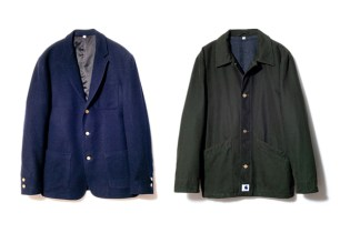 Adam Kimmel x Carhartt 2012 Jacket Collection