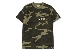 Carhartt WIP 2012 NYC Pocket T-Shirt