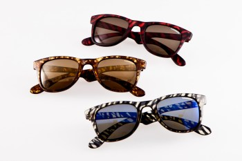 Carrera 2012 Spring/Summer 6000 Series Sunglasses