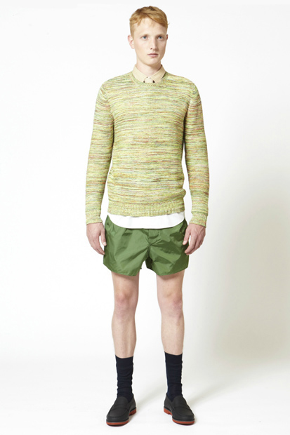 Carven 2013 Spring/Summer Collection