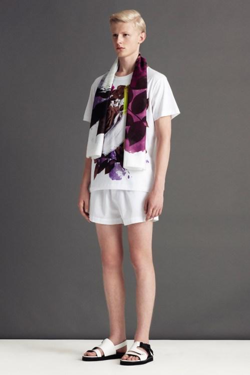 Christopher Kane 2013 Spring/Summer Collection