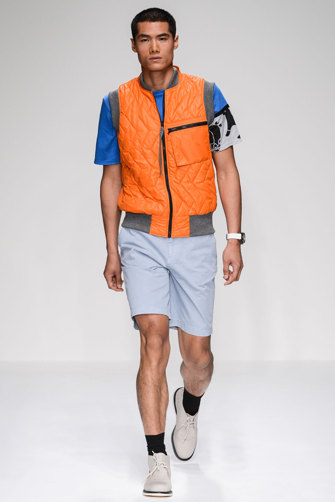 Christopher Raeburn 2013 Spring/Summer Collection
