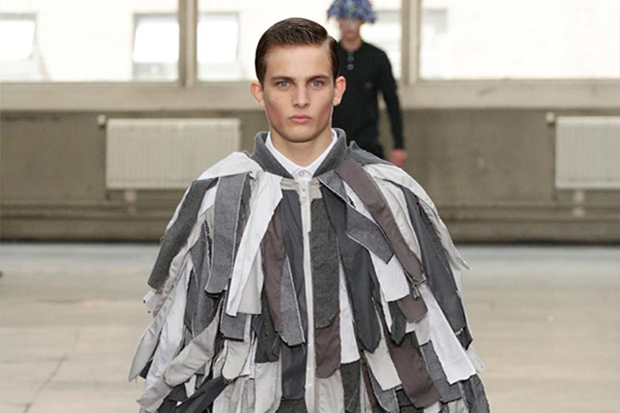 Christopher Shannon 2013 Spring/Summer Collection