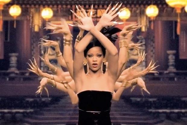 Coldplay featuring Rihanna - Princess Of China