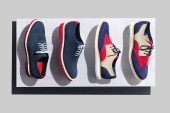 "Cole Haan 2012 Spring/Summer LunarGrand Wingtip & Harrison Oxford ""Independence Day"""