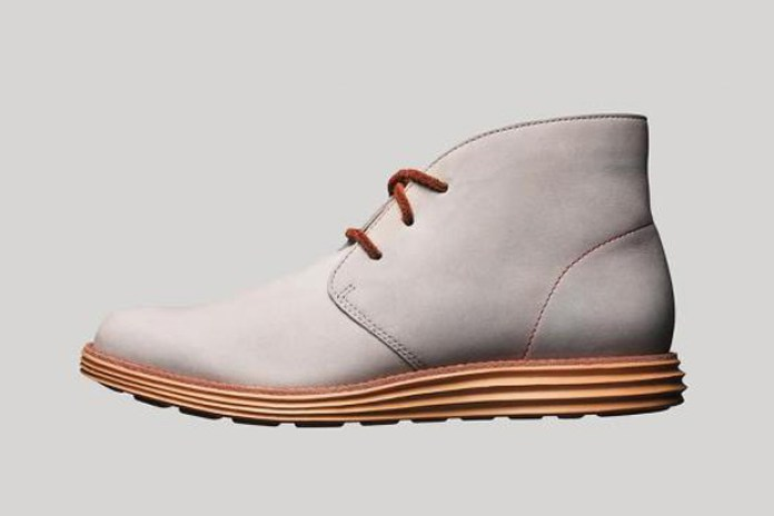 Cole Haan LunarGrand Chukka Color