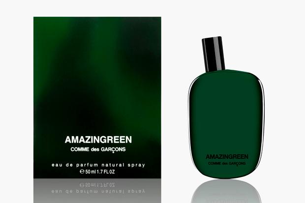COMME des GARCONS AMAZINGREEN Fragrance