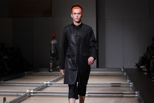 COMME des GARCONS Homme Plus 2013 Spring/Summer Collection