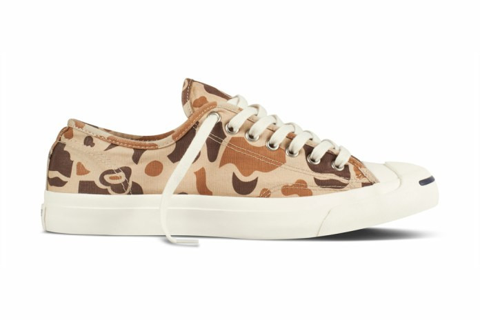 Converse 2012 Fall Jack Purcell Premium Canvas Collection