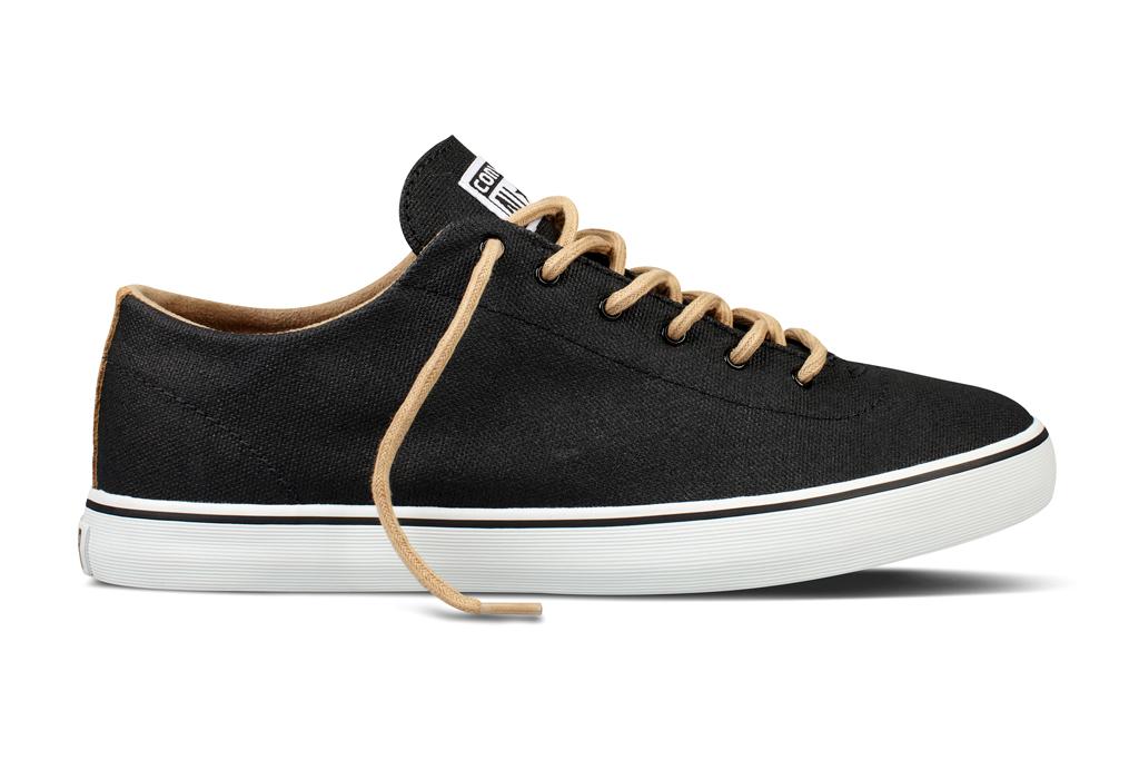 Converse Skateboarding 2012 Fall Collection