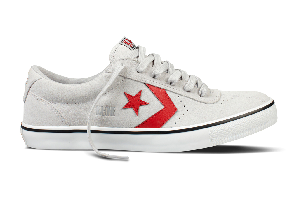 Converse Skateboarding 2012 Fall Collection