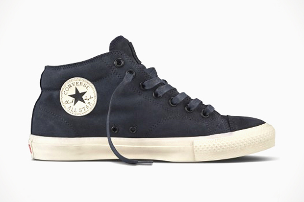 Converse Skateboarding CTS MID UK