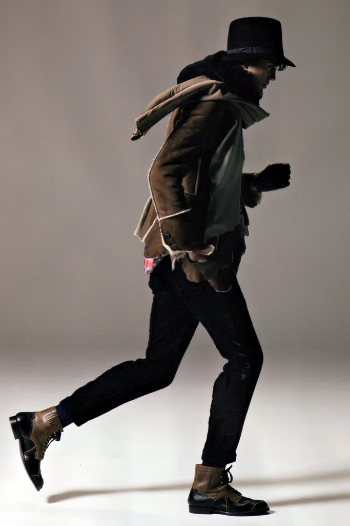 cool trans takahiromiyashita thesoloist 2012 fall winter preview