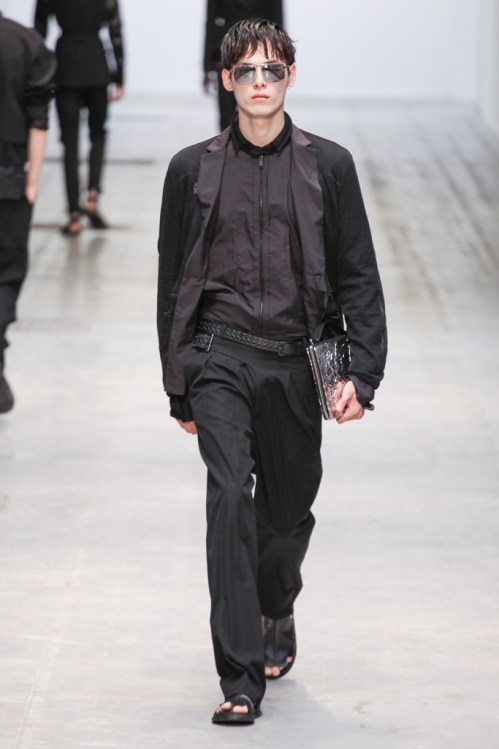 Costume National 2013 Spring/Summer Collection
