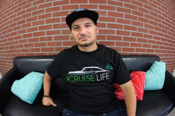 Cruise Life: An Interview with Nick Diamond