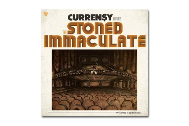 Curren$y - The Stoned Immaculate | Full Album Stream