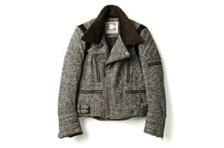 CYDERHOUSE Wool House Jacket