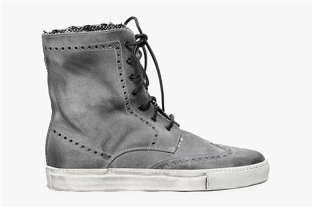 Del Toro 2012 Fall/Winter Distressed Series Preview
