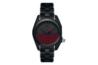 Dior Chiffre Rouge M05 Watch