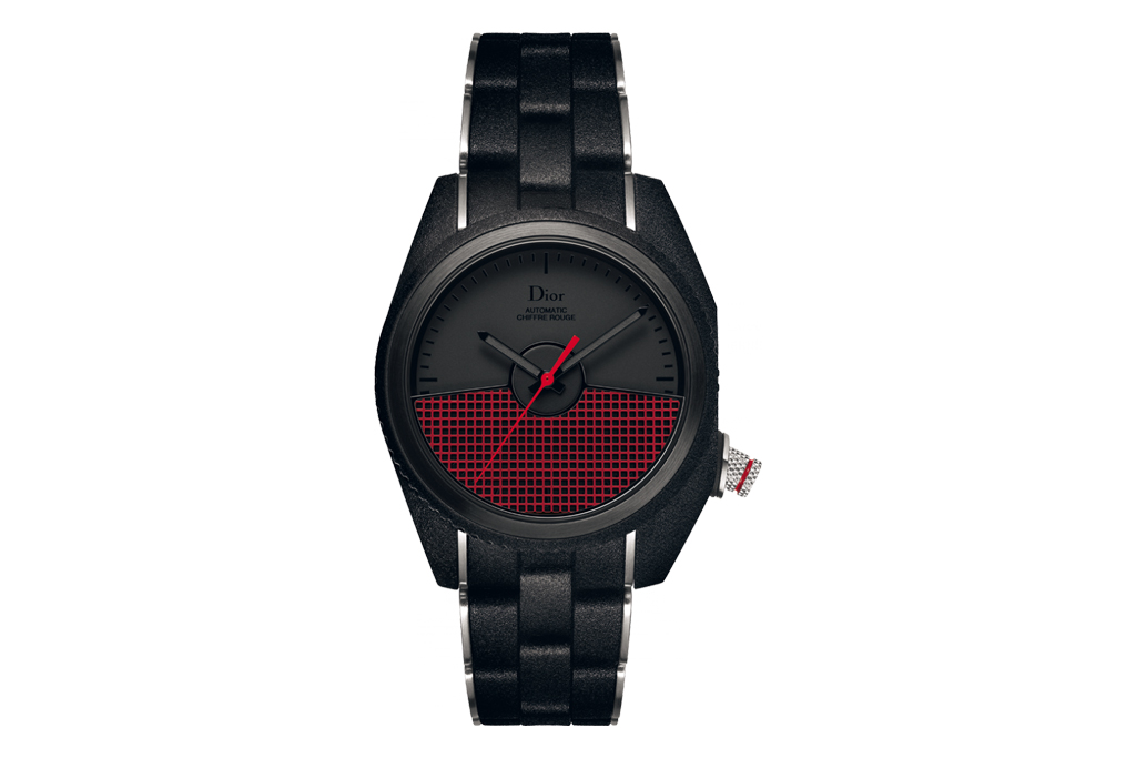dior chiffre rouge m05 watch